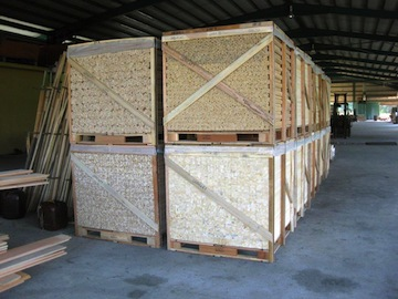 dowel packed, wood dowels export
