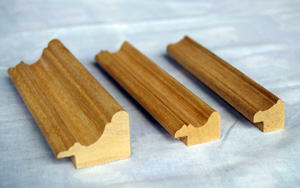 3) Moulding For Furniture U0026 Furniture Components. These Are Usually Short,  Specific In Dimension, Cut To Length U0026 Palletised.